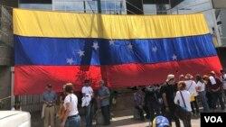 La iniciativa de Noruega busca poner fin a la crisis política, económica y social que vive Venezuela.