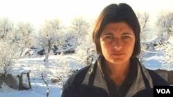 زینب جلالیان از سال ۸۶ زندانی است.