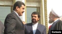 ایران و ونزوئلا از زمان روسای جمهوری قبلی تا کنون روابط نزدیکی داشته اند.