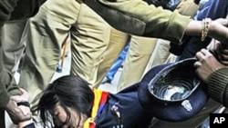 بھارت: پولنگ اسٹیشن پر حملہ، پانچ افراد ہلاک