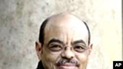 埃塞俄比亚总理梅莱斯