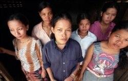 Ten Ways To Help Fight Modern Slavery