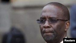 Babban alkalin kasar Kenya Willy Mutunga