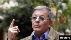 Rodrigo Granda es conocido como el 'canciller' de las FARC.