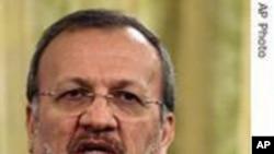 美国等国家接受伊朗进行对话的要求