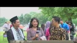 Perayaan Idul Fitri 1434H di Amerika (3)
