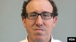 Joel Simon, directeur du CPJ