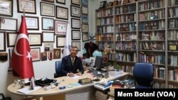 Prof. Dr. Mesut Hakki Caşin