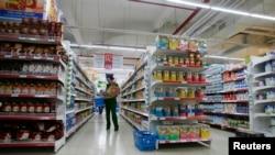 Trung Quốc tiếp tục dẫn đầu danh sách các nhà xuất khẩu vào Việt Nam.
