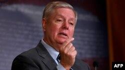 Senatori republikan Lindsey Graham