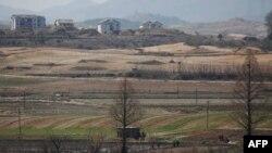 بارشوں اور نامناسب نہری سہولیات کے باعث شمالی کوریا کی اہم فصلوں کی کاشت میں بڑی حد تک کمی ہوئی ہے۔