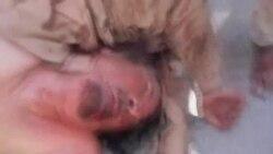 2011-12-16 粵語新聞: 國際刑庭﹕卡扎菲之死可能構成戰爭罪