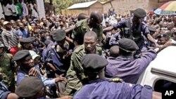 Des soldats congolais condamnés pour viols de masse à Baraka (RDC)