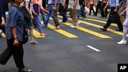 Урбанизацијата го става јавното здравје во зголемен ризик