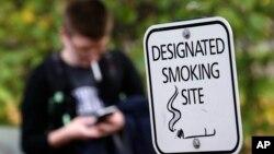 Washington State Tobacco