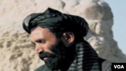 塔利班首領毛拉奧馬爾已經死了兩年的消息被傳出﹐圖為奧馬爾資料照。