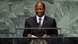 Le point sur la libération de Djibril Bassolé avec Zoumana Wonogo