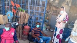 Mali: Coronavirus bana koson, maski doni kera wadjibi ye, masques obligatoire .