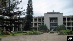 Escola Secundaria Josina Machel, Maputo