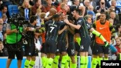 Kungiyar Kwallon Kafa Manchester City