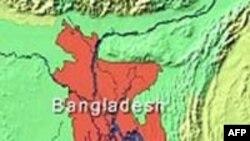 Bangladesh: Nạn nhân một vụ cưỡng hiếp bị đánh 101 roi