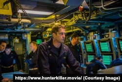 Hunter Killer (2018)