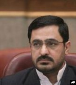 Saeed Mortazavi (file)