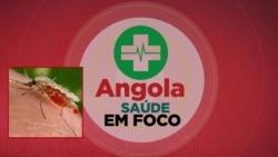 ASF: Malária continua a matar em Angola, Covid-19 e redução de verbas agudizaram a situação