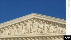 Amerikan Yüksek Mahkemesi Terörizm Karşıtı Yasayı Tartışıyor