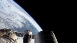 کاوش فضا با همکاری دولت و بخش خصوصی