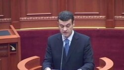 Parlamenti shqiptar debaton mbi ndihmat në veri