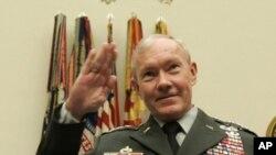 جنرل مارٹن ڈیمپسی