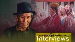 VOA Interviews: Kundeling Thupten, Tibetan Opera Artist