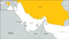 Abu Musa Island / Iran
