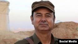 Serbest Tirwanişî Berpirsê Liqê Yek Yê Partî Demokratî Kurdistan PDK