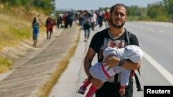 ترکیه مسیر عمدۀ حرکت پناهجویان غیرقانونی به اروپا است.