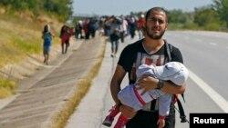 ترکیه اروپا ته د غیر قانوني پناه غوښتونکو د ورتگ عمده لار ده.