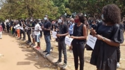 Protestos e pedidos de responsabilização pela morte de rapper e activista guineense