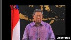 Presiden Republik Indonesia, Susilo Bambang Yudhoyono (Foto: dok)