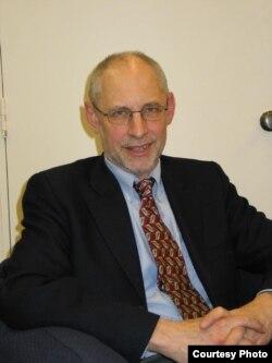 纽约哥伦比亚大学政治学教授黎安友(Andrew Nathan)