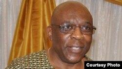 UMnu. Horace Ndubiwa. (Photo Credit/Horace Ndubiwa Facebook page)