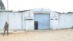 COVID-19: Mais de cinco mil reclusos moçambicanos em liberdade para evitar a propagação