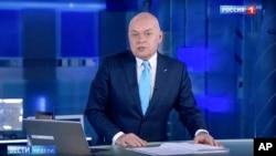 Дмитрий Киселев. Архивный скриншот.