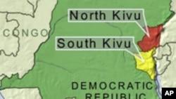 RDC : les huit agents du CICR libérés par les Mai Mai Yakatumba