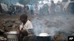 بیش از نصف نفوس یوگاندا را کودکان زیر سن ۱۵تشکیل میدهد
