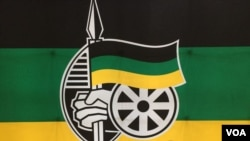 African National Congress-ANC