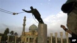 Тони Блер плачел за жртвите од војната во Ирак