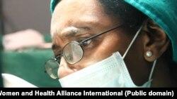 dr. ambaye wolde michael