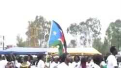 Swahili VOA Mitaani: Uhuru wa Sudan 061111