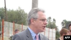Murphy: Është cinike të thuhet se SHBA duan falsifikimin e historisë së dikujt